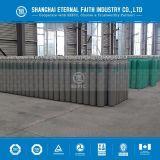 Высококачественный корпус из углеродного волокна композитных газовых баллонов высокого давления цилиндра