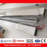Ss 409 409L Tubo de acero inoxidable para el sistema de escape del coche