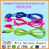 Жгут проводов зарядки мобильного телефона (СМ-DC-016)