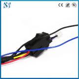 Custom автомобильный электрический разъем жгута проводов