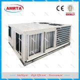 O condicionador de ar da unidade embalada no último piso com função de refrigeração