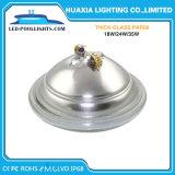 Indicatore luminoso subacqueo della piscina della lampadina di PAR56 LED