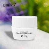 Kosmetisches neues Qbeka Weiß werden u. Arbeitsweg-Installationssatz der Lichtschutz-Serum-gesetzten Gesichtsfrauen