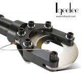 Trinciatrice di cavo idraulica idraulica del cavo degli utensili per il taglio di Igeelee Cc-50A