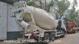 販売のためのHOWO 10 CBMのミキサーのセメントのトラックかCorcentのミキサーのトラック
