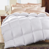 El edredón de plumas de la ropa de cama edredones Edredones colchas de algodón (CCI450)