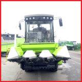 Три строки самоходный зерноуборочный комбайн машины для уборки кукурузы (4YZ-3E)