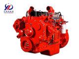 Motor Cummins diesel para el proyecto de bomba de agua/Equipo/Otros Equipos fijos
