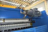 De Machine/de Pers van de Rem van de pers voor de Stootkussens van de Rem/de Hydraulische Buigende Machine van het Ijzer