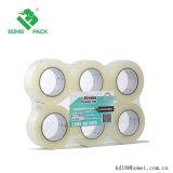 Не пузырек воздуха 48мм удалите клей BOPP упаковочную ленту