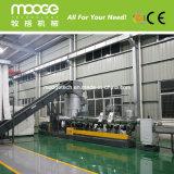 Отходы ПЭТ волокна пряжи линия по производству окатышей с хорошей ценой