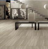 反スリップ600X600mm灰色の無作法なマットの陶磁器の床タイル