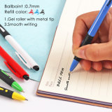 多彩なデザインSchool&のオフィスの球ペン