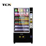 Tcn закуски напитки холодный напиток пиво молока Автоматическая Combo автомат с маркировкой CE и сертификат ISO9001