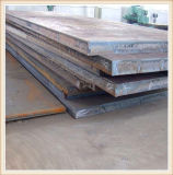 Lamiera di acciaio galvanizzata (A36, SS400, Q235B)