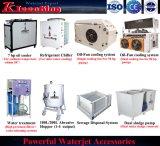 Behandelde Waterjet Machine