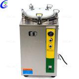 50L à la verticale de la Chine Autoclave à vapeur Stérilisateur médicale pour les hôpitaux