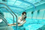 La piscine chaude de vendre les chemises de vinyle imperméable