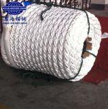 Diam. 36mm Double-Layer Poliamida/polipropileno/poliéster cordas de amarração