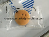 الصين آليّة أفقيّة تعليب وسادة وجبة خفيفة [بكج مشن]
