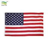 la bandierina di 3X5FT America, la bandiera nazionale degli S.U.A., Stati Uniti diminuisce