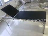 Fonctionnement électrique de la salle de chirurgie obstétrique Table lit de la chirurgie de fonctionnement manuel