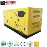 Perkins 수력 발전기 30kVA 45kVA 방음 디젤 엔진 발전기 가격