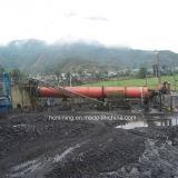 Macchina ampiamente usata dell'essiccatore rotativo del fango da vendere
