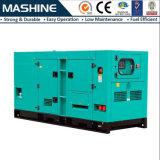 판매를 위한 15kw 20kw 22kw 침묵하는 디젤 엔진 발전기