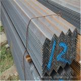 Angolo d'acciaio con buona qualità in Cina