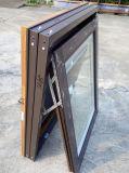 [فكتوري بريس] ألومنيوم ظلة مزدوجة يزجّج نافذة مع ناموسة شاشة