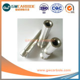 Nvl1303212 12.7X17.7X130X41.8mmのほう素の炭化物の炭化タングステンのノズル