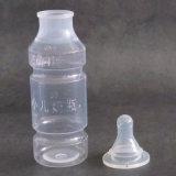 100ml/120ml HDPEの赤ん坊のための使い捨て可能なプラスチック挿入びん