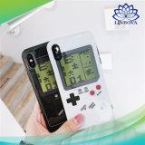 Ninetendo Retro Game Boy Teléfono Tetris para iPhone 6/6X/s/7/8 Plus