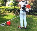 4 ciclos GX31 mochila Cortador Cepillo Barbero Back-Pack hierba Cortadora de Césped del cortador de césped