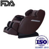SL-robótico vía relajarse sillón de masaje con rodillos de pie