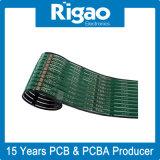 コンピュータのためのプリント基板2~64の層の柔軟に(FPC)