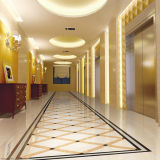 Polished cerâmico Floor Tiles para Lobby