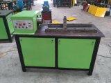 Torsion, die Maschine/bearbeitetes Eisen maschinell bearbeiten lässt/Eisen-dekoratives Produkt