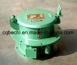 Aluminiumlegierung-kleiner axialer Marineventilations-Ventilator