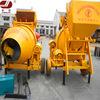 (JZC350) Smail Mezcladoras de Hormigón Camión hormigonera