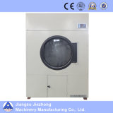Profissional 10kg ao preço da máquina de secagem do vestuário 120kg bom