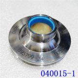 Peças de reposição do Intensificador de jato de água de 600 MPa Carga de cartucho de alta pressão Assy
