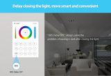 새로운 디자인 및 대중적인 8 지역 RGB+CCT 지능적인 위원회 먼 관제사 (B8)
