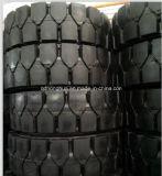 Gabelstapler-Körper-Reifen
