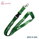 Atacado Custom Polyester Lanyard with Printing Logo