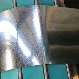 冷間圧延されるシートによって電流を通される鋼鉄コイルに屋根を付ける