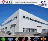 Edificios multiusos/almacén/oficina/taller (JW-16278) de acero de la estructura