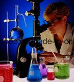 Gel de pelo Thickner químico Polyquaternium-11