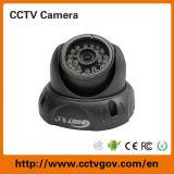 1.0Megapixel H. 264 P2p водонепроницаемый инфракрасная купольная IP-камера с переменным фокусным расстоянием 4-9мм объектив